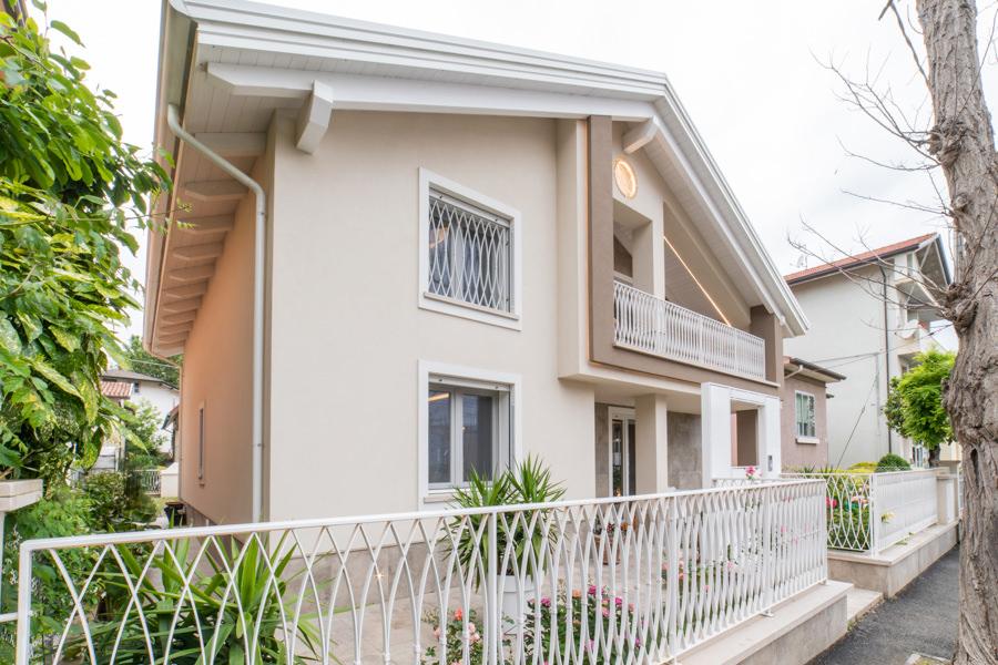 architetto daniele zavagnini progettazione esterni villa elegante moderna cattolica-8576